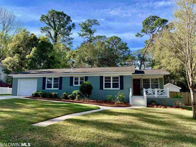210 Pecan Avenue, Fairhope, AL 36532 (MLS #280187) :: Jason Will Real Estate