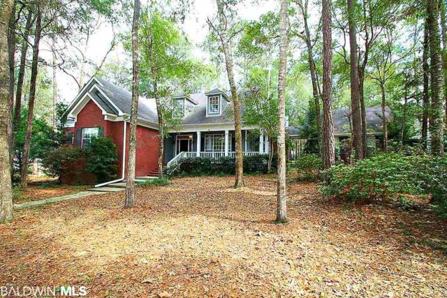 35560 Coach Run, Spanish Fort, AL 36527 (MLS #280200) :: Elite Real Estate Solutions