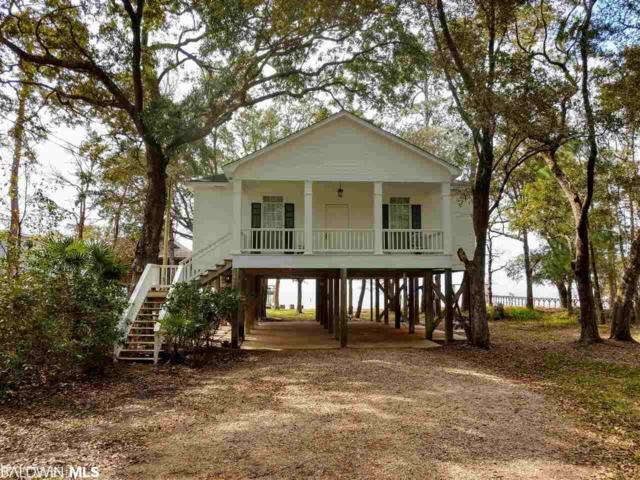 10727 County Road 1, Fairhope, AL 36532 (MLS #280206) :: Gulf Coast Experts Real Estate Team