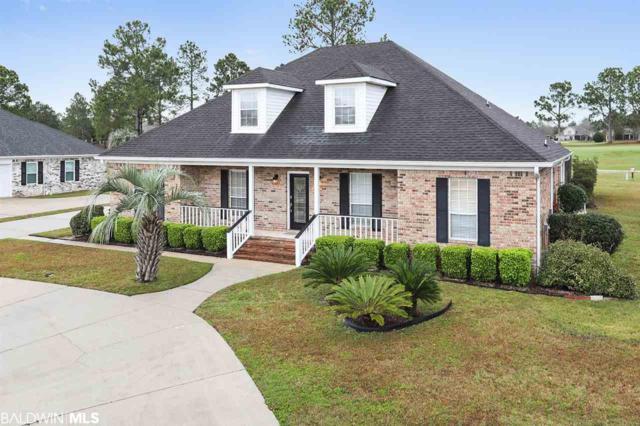 9495 Lakeview Drive, Foley, AL 36535 (MLS #280219) :: Elite Real Estate Solutions