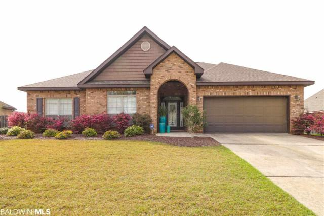 24229 Tullamore Drive, Daphne, AL 36526 (MLS #280227) :: Gulf Coast Experts Real Estate Team
