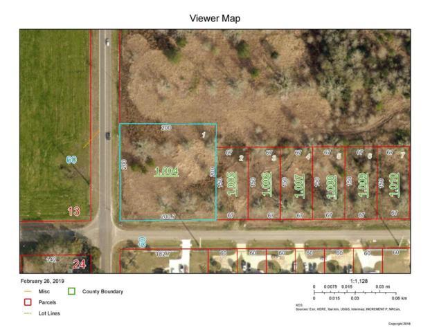 E County Road 16, Foley, AL 36535 (MLS #280230) :: Elite Real Estate Solutions