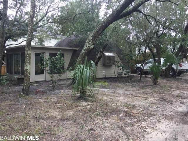 5533 Mobile Avenue, Orange Beach, AL 36561 (MLS #280244) :: Gulf Coast Experts Real Estate Team