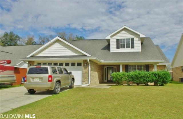 8033 Deerwood Drive, Daphne, AL 36526 (MLS #280254) :: Elite Real Estate Solutions