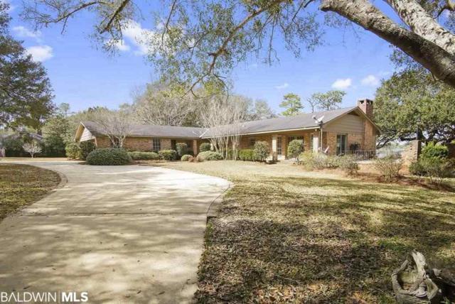 4350 Windsor Rd, Theodore, AL 36582 (MLS #280276) :: Elite Real Estate Solutions