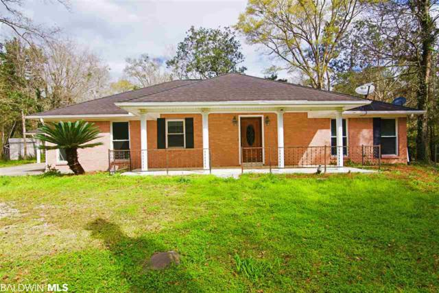 12352 Juniper Creek Rd, Elberta, AL 36530 (MLS #280282) :: Jason Will Real Estate