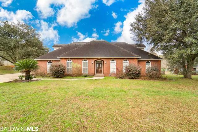 4230 Hamilton Oaks Lane, Mobile, AL 36695 (MLS #280283) :: Gulf Coast Experts Real Estate Team