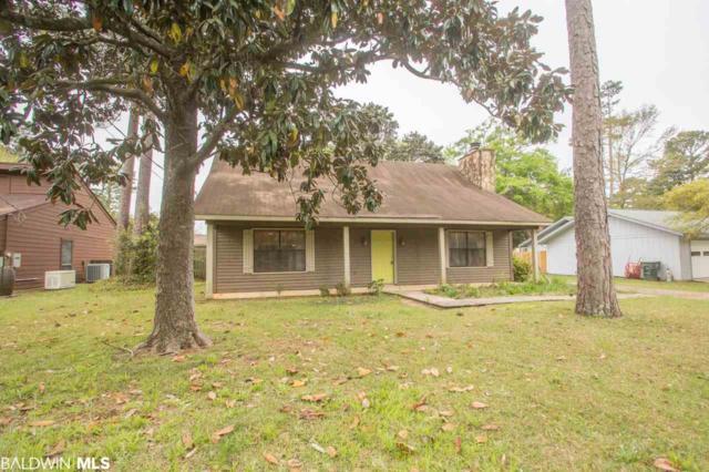 115 Cherryhill Drive, Daphne, AL 36526 (MLS #280288) :: Elite Real Estate Solutions