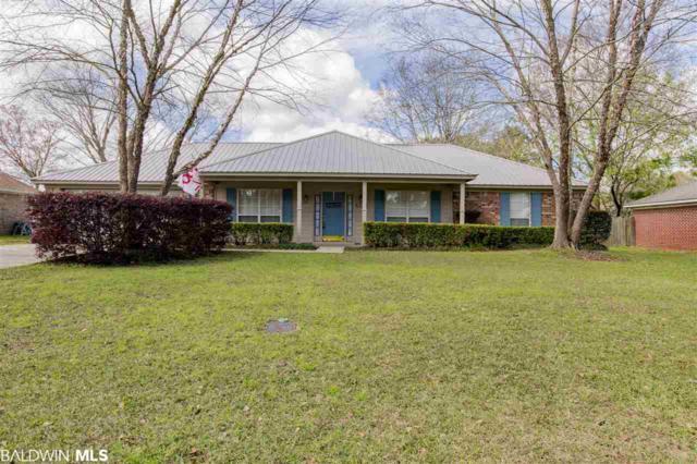 106 Penbrooke Lp, Foley, AL 36535 (MLS #280305) :: Elite Real Estate Solutions