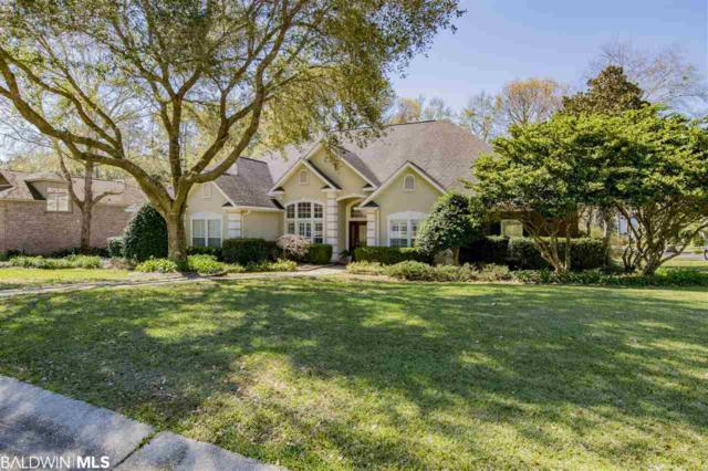 115 Easton Cir., Fairhope, AL 36532 (MLS #280306) :: Jason Will Real Estate