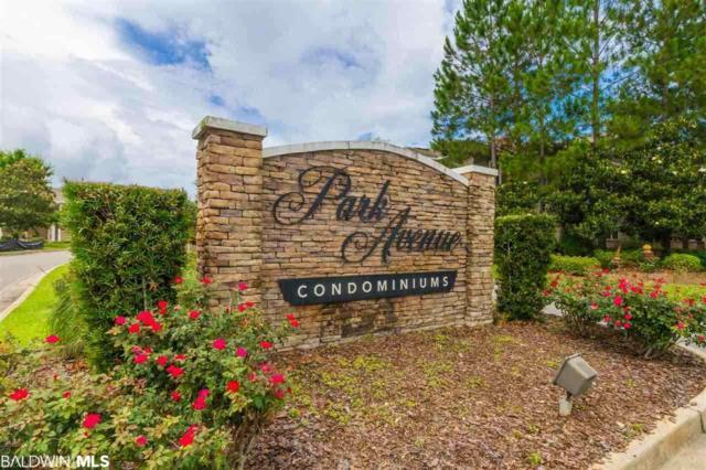 450 Park Av #115, Foley, AL 36535 (MLS #280331) :: Jason Will Real Estate