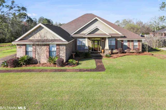 1079 Tampa Avenue, Foley, AL 36535 (MLS #280334) :: Elite Real Estate Solutions