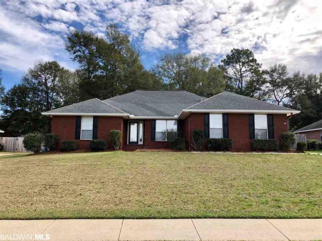 27856 Bay Branch Drive, Daphne, AL 36526 (MLS #280335) :: Gulf Coast Experts Real Estate Team