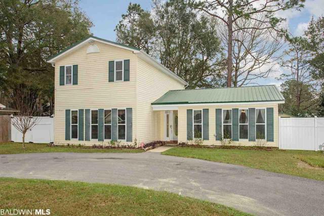 116 Montclair Loop, Daphne, AL 36526 (MLS #280338) :: Elite Real Estate Solutions