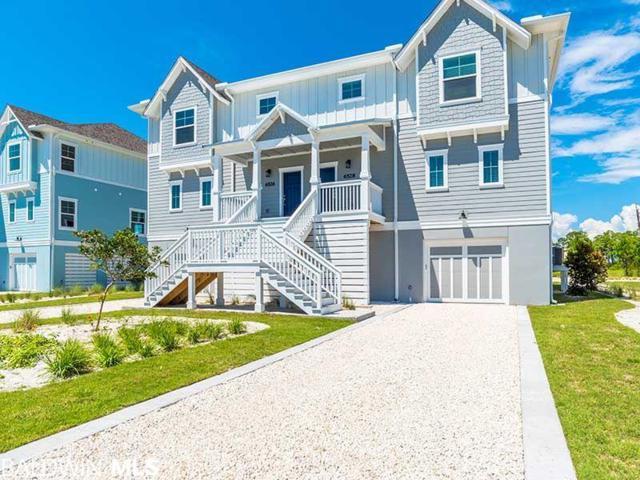 6528 Carlinga Drive, Pensacola, FL 32507 (MLS #280339) :: Coldwell Banker Coastal Realty