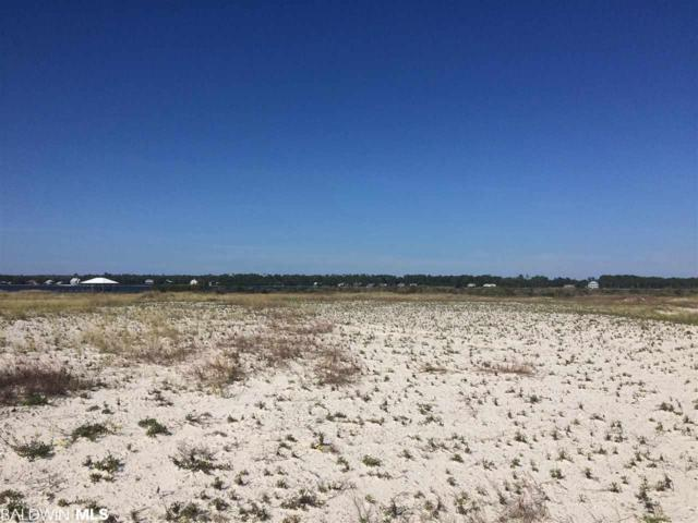 2104 W Beach Blvd, Gulf Shores, AL 36542 (MLS #280343) :: Elite Real Estate Solutions