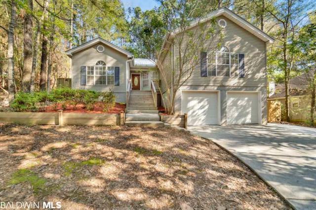 379 Ridgewood Drive, Daphne, AL 35626 (MLS #280360) :: Elite Real Estate Solutions