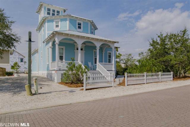 14 Meeting St, Orange Beach, AL 36561 (MLS #280361) :: Gulf Coast Experts Real Estate Team