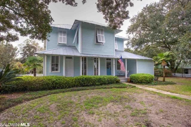 62 Fels Avenue, Fairhope, AL 36532 (MLS #280368) :: Ashurst & Niemeyer Real Estate