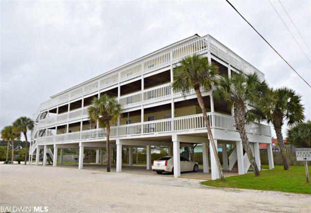 1118 W Beach Blvd #36, Gulf Shores, AL 36542 (MLS #280371) :: Coldwell Banker Coastal Realty