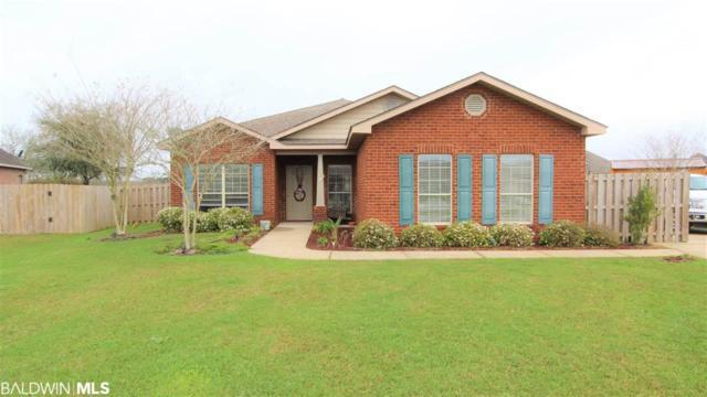 9307 Pembrook Loop, Fairhope, AL 36532 (MLS #280372) :: Elite Real Estate Solutions