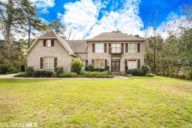 17194 Polo Ridge Blvd, Fairhope, AL 36532 (MLS #280376) :: Elite Real Estate Solutions