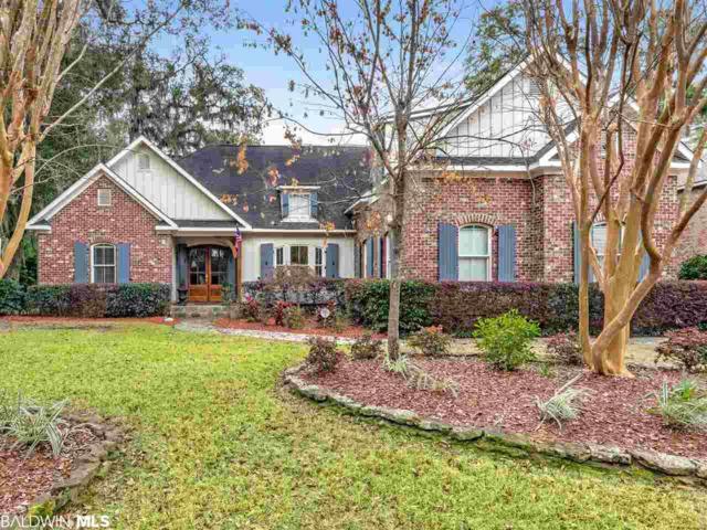 6440 Harbor Place Drive, Daphne, AL 36526 (MLS #280381) :: Elite Real Estate Solutions
