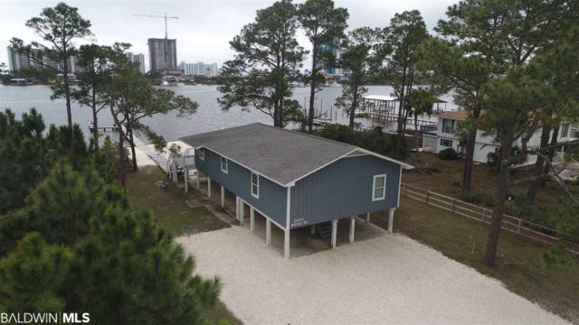 26810 Moses Rd, Orange Beach, AL 36561 (MLS #280409) :: Coldwell Banker Coastal Realty