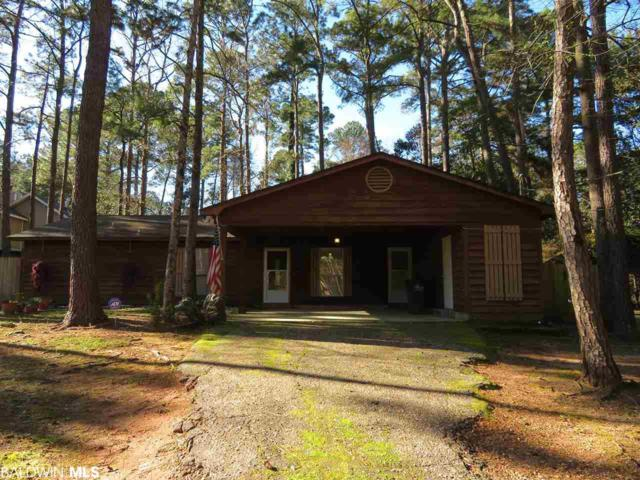 103 Brookwood Circle, Daphne, AL 36526 (MLS #280414) :: Elite Real Estate Solutions