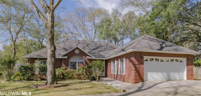 7471 Oak Drive, Foley, AL 36535 (MLS #280415) :: Elite Real Estate Solutions