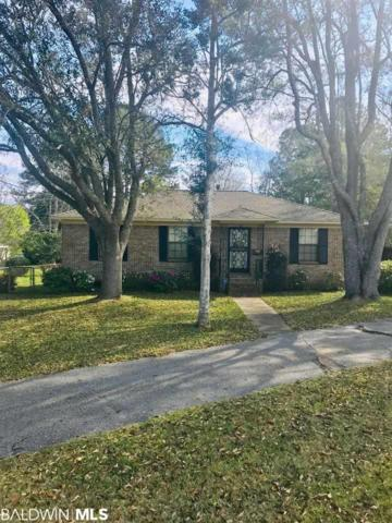 106 Carolyn Court, Spanish Fort, AL 36527 (MLS #280419) :: Gulf Coast Experts Real Estate Team