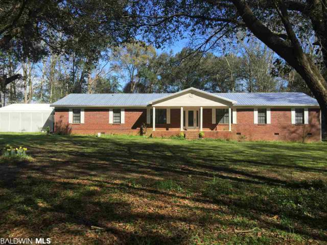 12790 Roy Henderson Lane, Fairhope, AL 36532 (MLS #280420) :: The Kim and Brian Team at RE/MAX Paradise