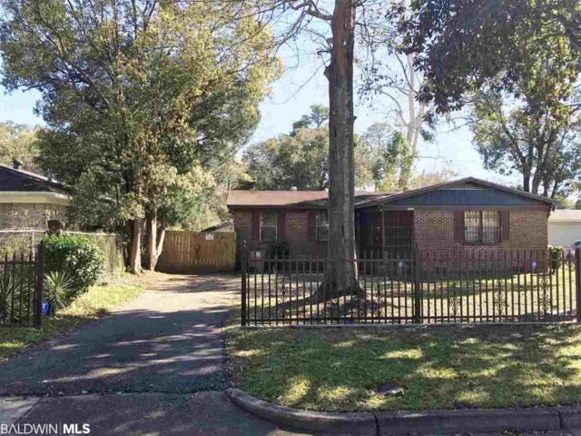 2355 Duke Road, Mobile, AL 36617 (MLS #280425) :: Elite Real Estate Solutions