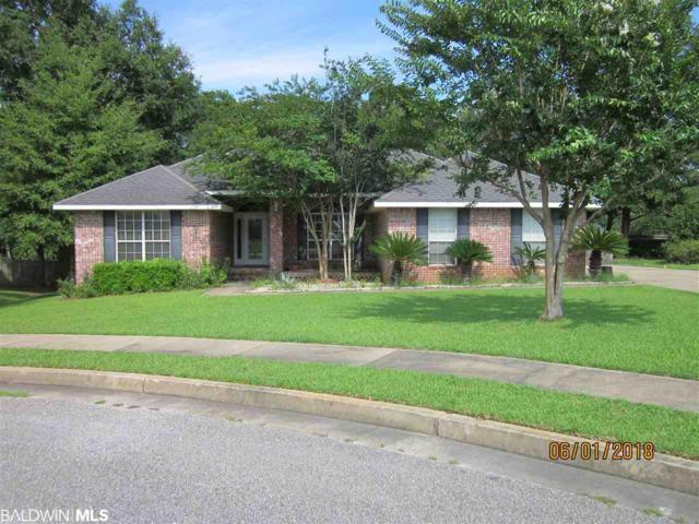 8050 E Eagle Creek Drive, Daphne, AL 36526 (MLS #280427) :: Elite Real Estate Solutions