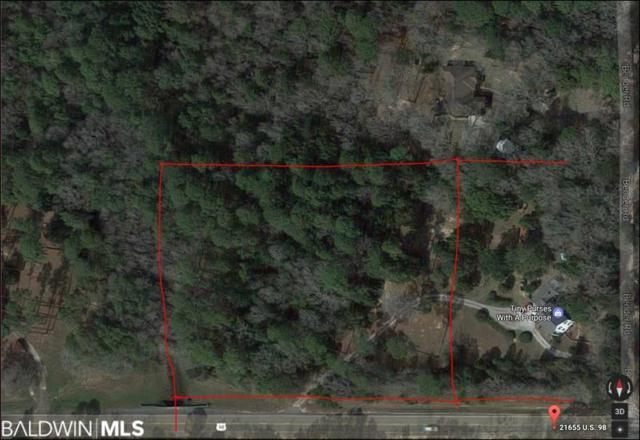 L28 BLK F Westbrook Dr, Foley, AL 36555 (MLS #280432) :: ResortQuest Real Estate