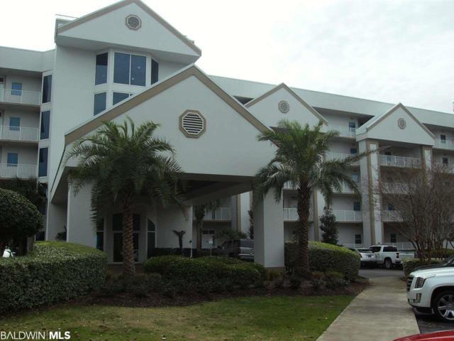 27800 Canal Road #110, Orange Beach, AL 36561 (MLS #280434) :: Elite Real Estate Solutions