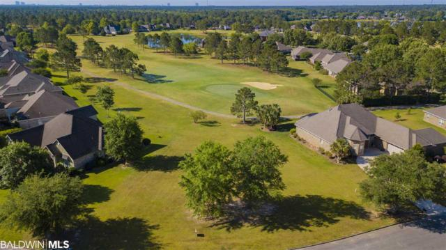 lot 57 Carnoustie Drive, Foley, AL 36535 (MLS #280437) :: Gulf Coast Experts Real Estate Team
