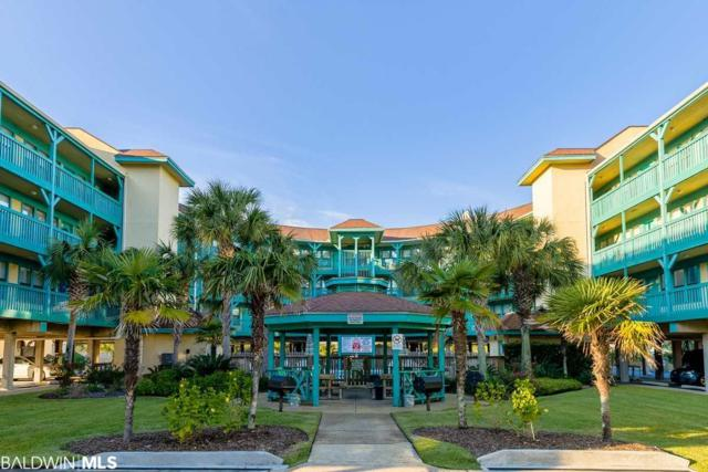 952 W Beach Blvd #311, Gulf Shores, AL 36542 (MLS #280440) :: ResortQuest Real Estate
