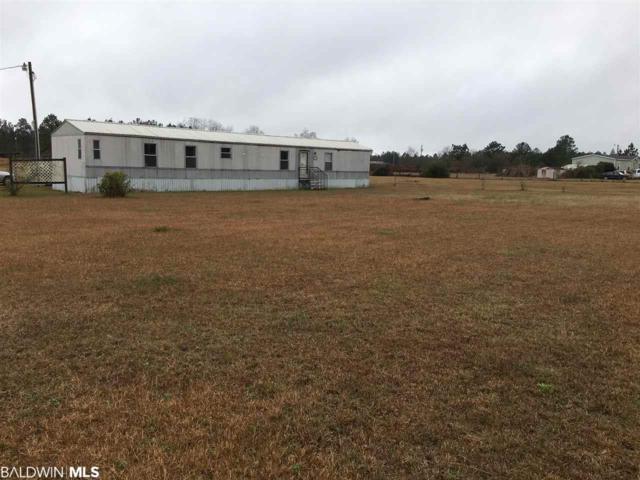 32368 Oaken Ln, Seminole, AL 36574 (MLS #280442) :: Elite Real Estate Solutions