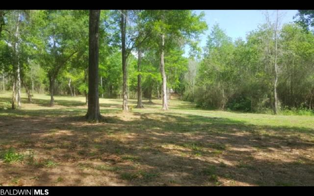 0001 County Road 55, Loxley, AL 36551 (MLS #280443) :: Elite Real Estate Solutions
