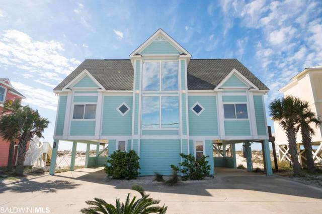 2175 W Beach Blvd, Gulf Shores, AL 36542 (MLS #280454) :: The Kim and Brian Team at RE/MAX Paradise