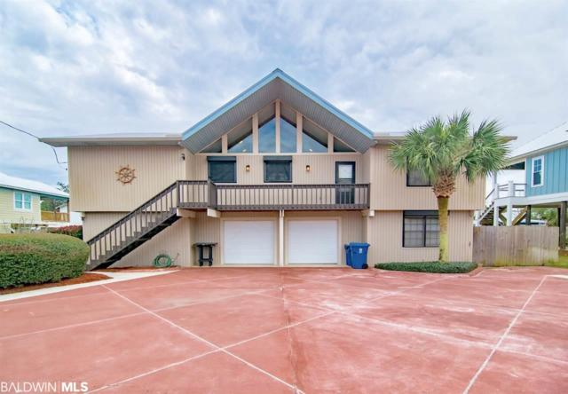 26512 Marina Road, Orange Beach, AL 36561 (MLS #280469) :: Coldwell Banker Coastal Realty