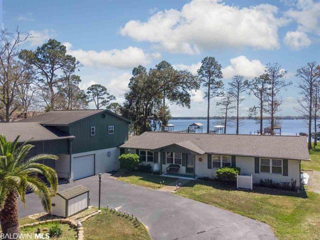 35948 Boykin Blvd, Lillian, AL 36549 (MLS #280493) :: Elite Real Estate Solutions
