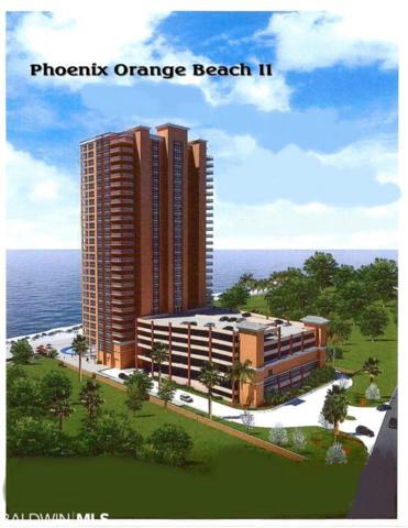 26686 E Perdido Beach Blvd #2003, Orange Beach, AL 36561 (MLS #280494) :: The Kim and Brian Team at RE/MAX Paradise
