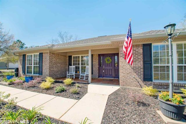 16390 Danne Road, Fairhope, AL 36532 (MLS #280507) :: Elite Real Estate Solutions