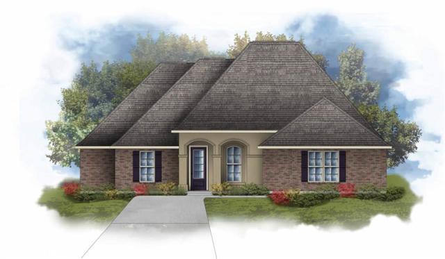 11455 Alabaster Drive, Daphne, AL 36526 (MLS #280528) :: Gulf Coast Experts Real Estate Team