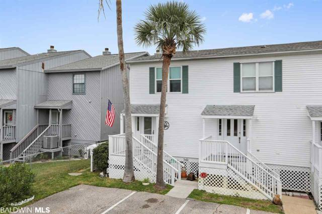 14178 Old River Rd B, Perdido Key, FL 32507 (MLS #280540) :: Elite Real Estate Solutions