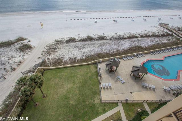 24400 Perdido Beach Blvd #816, Orange Beach, AL 36561 (MLS #280549) :: Coldwell Banker Coastal Realty