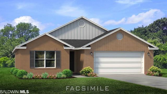 10543 Brodick Loop, Spanish Fort, AL 36527 (MLS #280552) :: Elite Real Estate Solutions