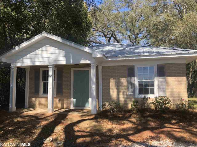 7799 Twin Beech Road, Fairhope, AL 36532 (MLS #280553) :: Coldwell Banker Coastal Realty